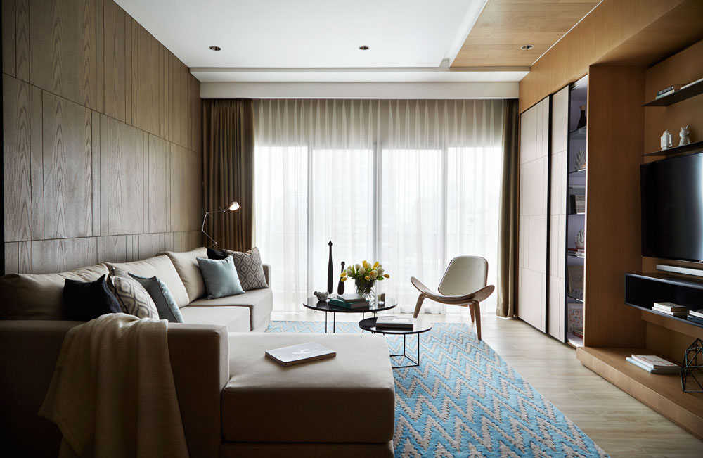 Apartment Interior Design Jakarta capital residence apartment interior - enviro tec